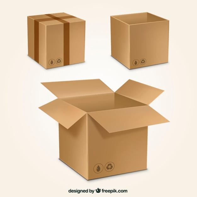 626x626 Box Vectors, Photos And Psd Files Free Download