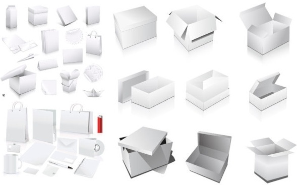 589x367 Box Free Vector Download (3,080 Free Vector) For Commercial Use
