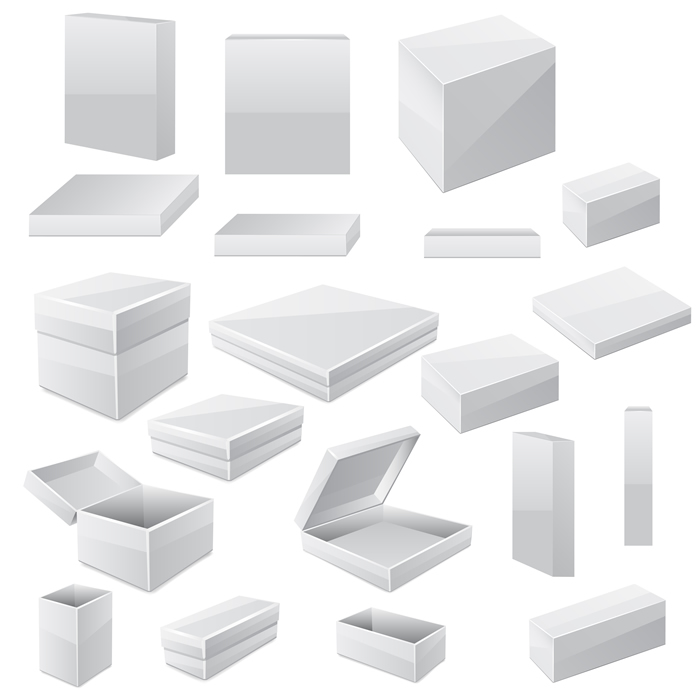 700x700 Packaging Box 9 Free Vector Graphic Download