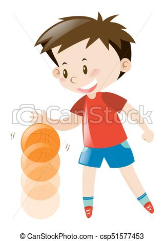 322x470 Collection Of Free Bounced Clipart Boy Girl Basketball. Download