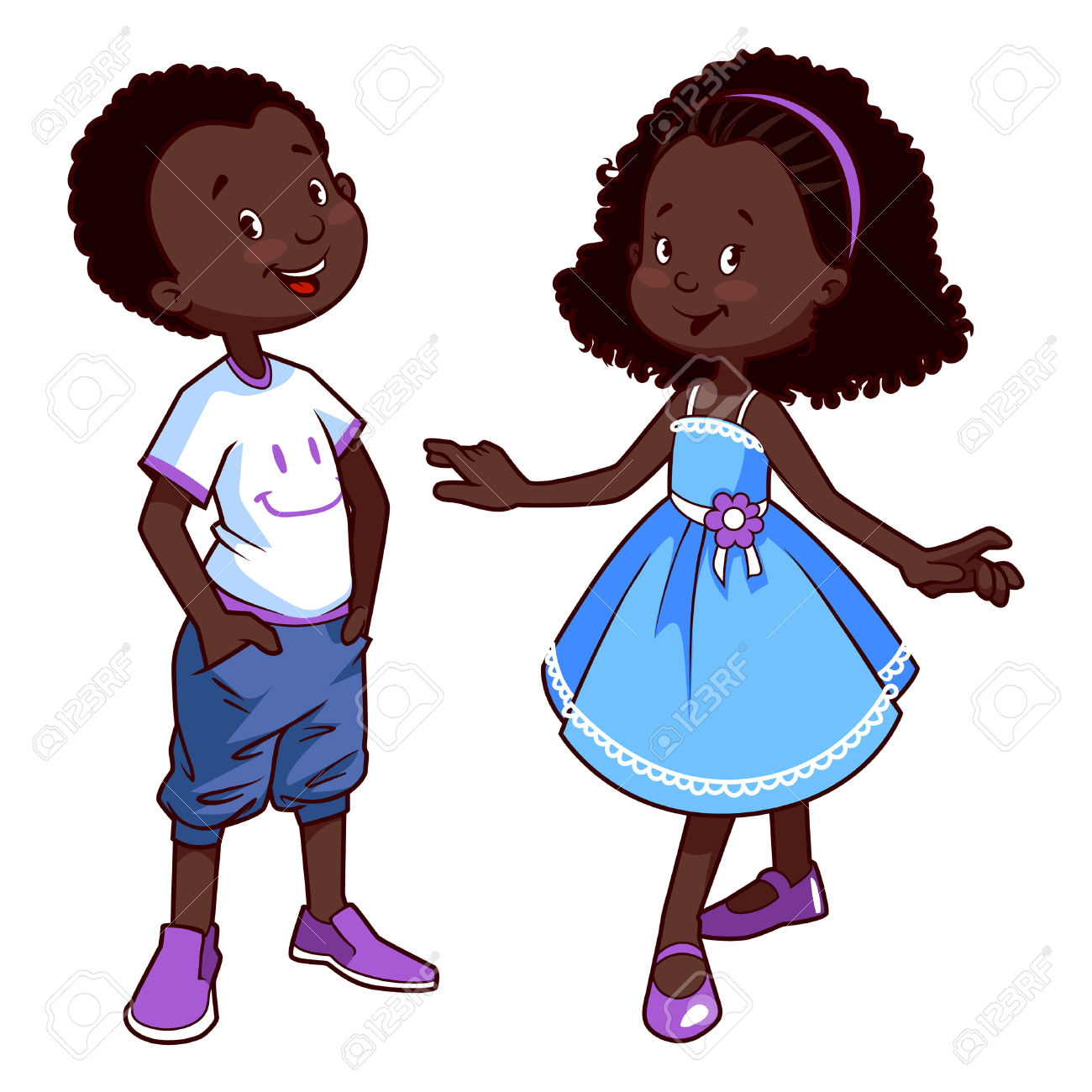 1300x1300 Boy And Girl Clipart Gallery Images)