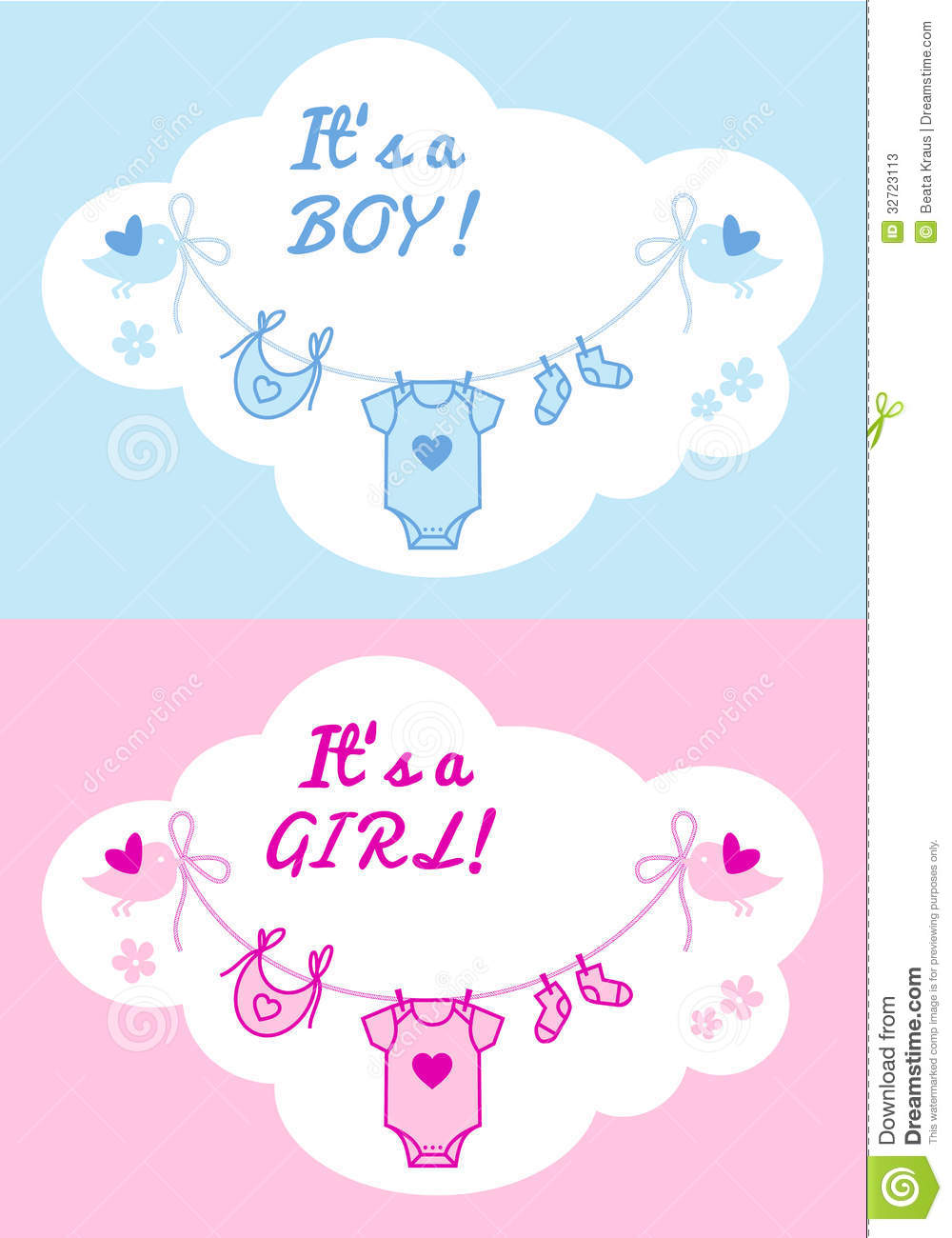 1000x1300 Baby Shower For Boy Or Girl Baby Boy Girl Vector Background Cute