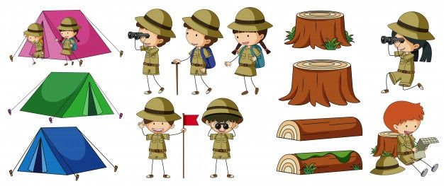 626x263 Boy Scout Vectors, Photos And Psd Files Free Download