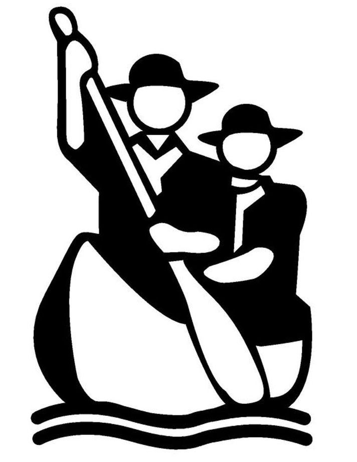 712x922 Boy Scouts Svg Scal Scouts Silhouettes, Stenciling