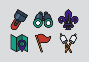 285x200 Boy Scout Free Vector Graphic Art Free Download (Found 1,758 Files