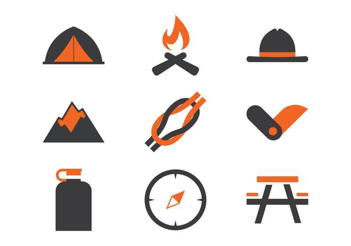 700x490 Boy Scout Icons