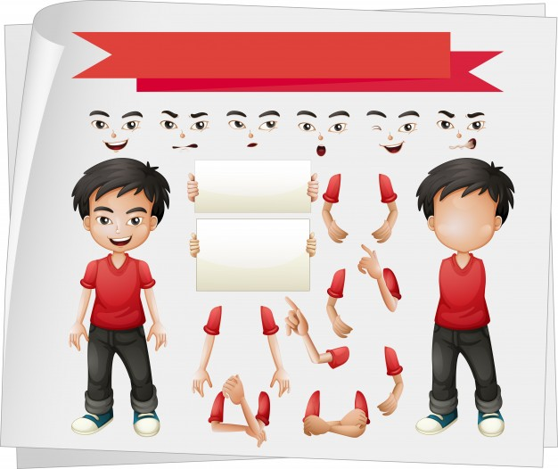 626x526 Boy Vectors, Photos And Psd Files Free Download