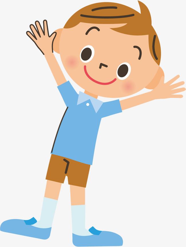 650x863 Cartoon Boy Vector, Hand, Cartoon, Boy Png And Vector For Free