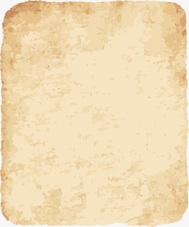 650x781 Bracket Paper Border, Paper Vector, Border Vector, Clover Paper