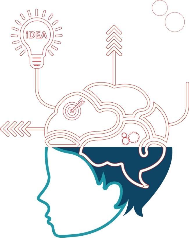 650x816 Glamorous Brain Vector Astonishing Creative Brain Vector Brain