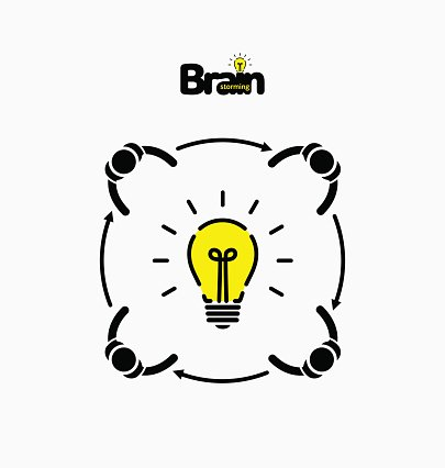 405x426 Vector Light Bulb Icon With Concept Of Premium Clipart