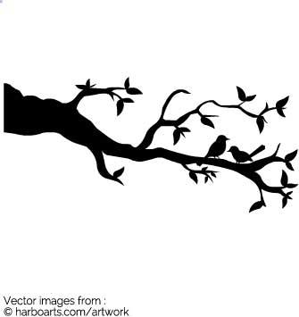 335x355 Download Birds On Branch