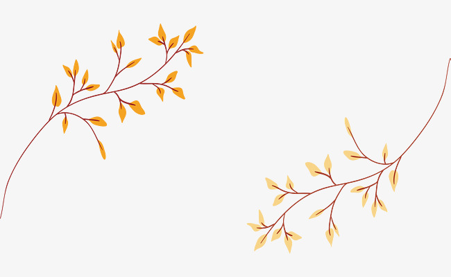 650x400 Fall Tree Head Box, Vector Png, Branch, Autumn Branches Png And