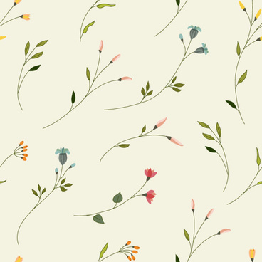 368x368 Flower Branch Vector Free Vector Download (11,428 Free Vector) For