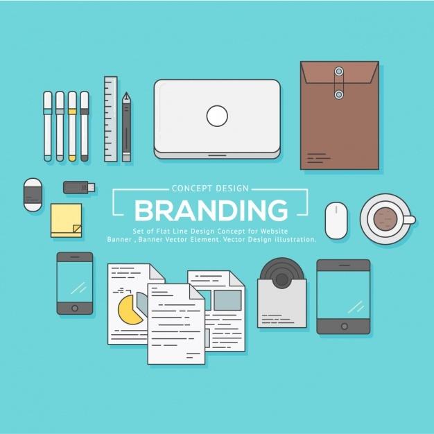 Brand Vector