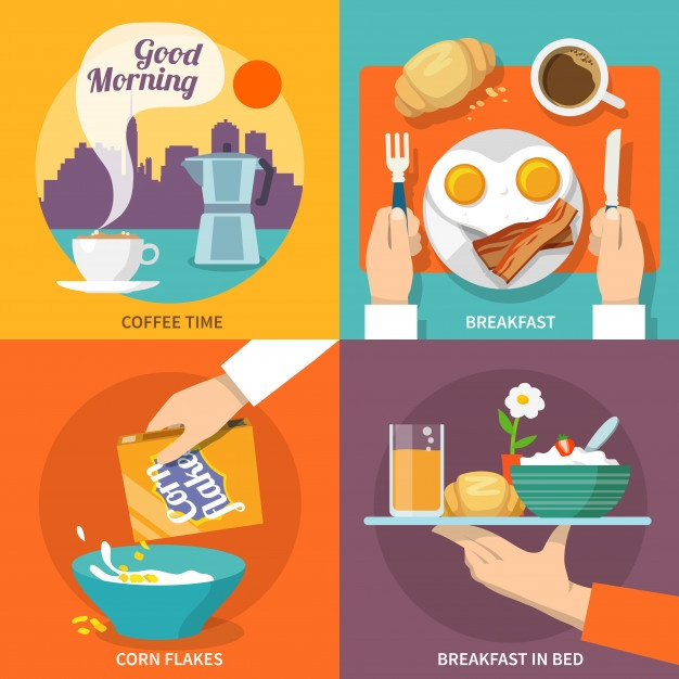 626x626 Breakfast Vectors, Photos And Psd Files Free Download