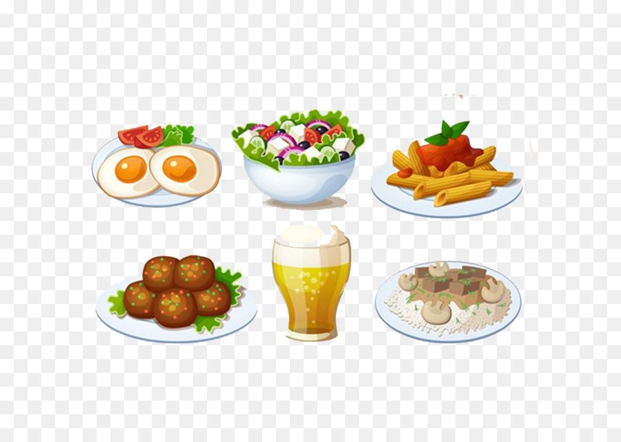 900x640 Download Breakfast Lasagne Fast Food Dinner Clip Art Breakfast