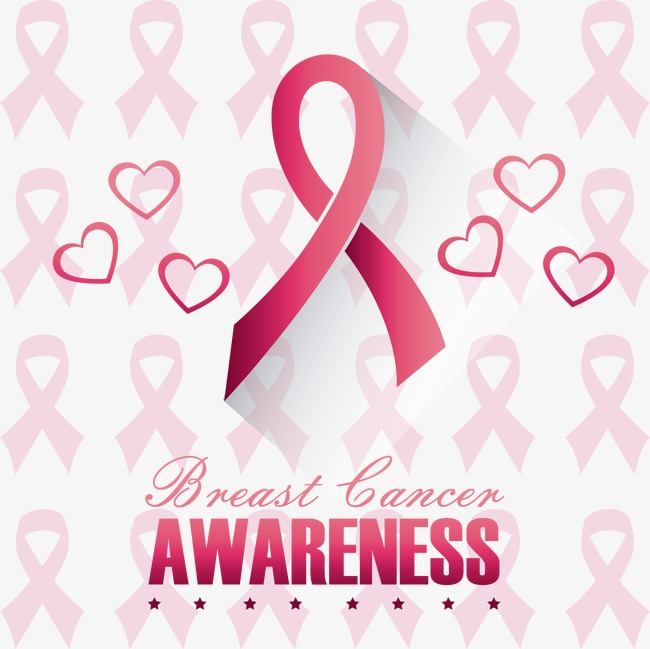 650x649 Floating Red Ribbon Against Breast Cancer, Ribbon Vector, Float