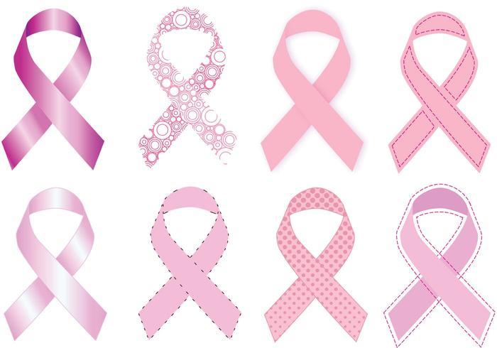 700x490 Free Vector Breast Cancer Ribbon Vectors