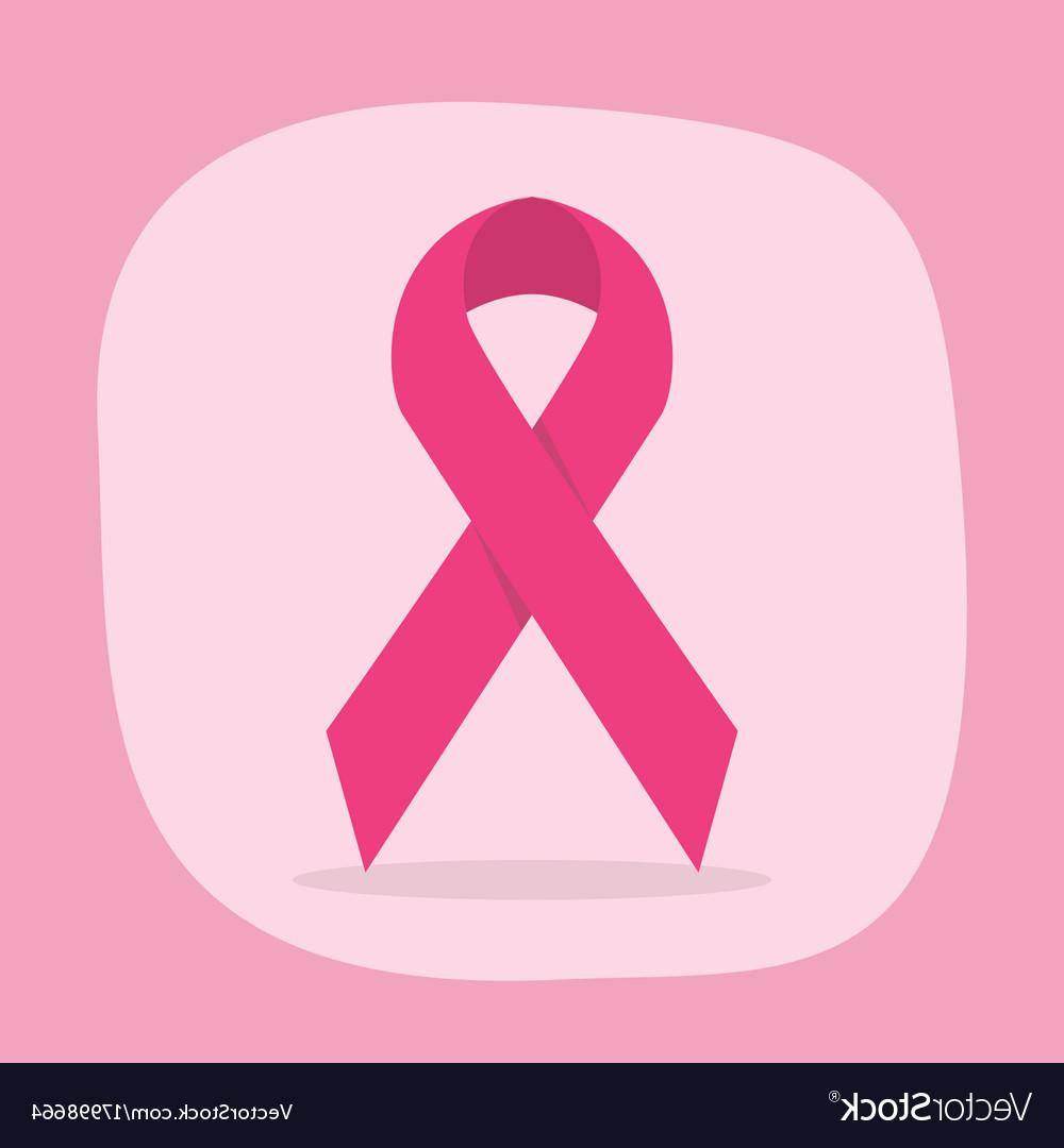 1000x1080 Best Free Cute Vertical Breast Cancer Awareness Month Ribbon