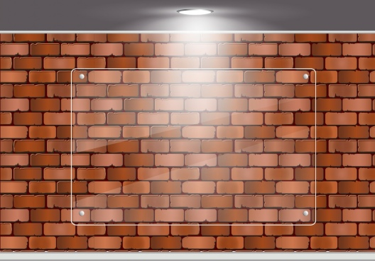528x368 Brick Wall Free Vector Download (707 Free Vector) For Commercial