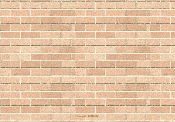 700x490 Brick Wall Free Vector Art