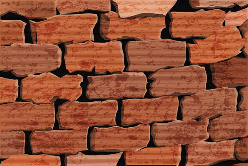 500x334 Brick Free Vector Download (177 Free Vector) For Commercial Use