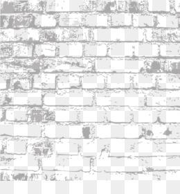 260x280 Free Download Black And White Brick Angle Pattern
