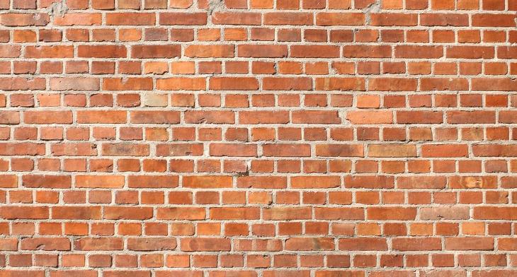 Brick Texture Vector