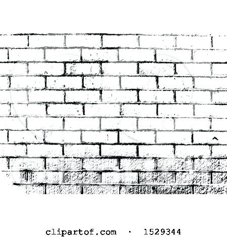 450x470 Black And White Brick Wall Of A Black And White Brick Wall