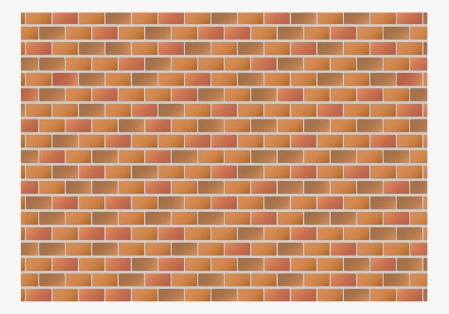 650x455 Modern Brick Wall Vector, Brick Vector, Vector, Modern Png And