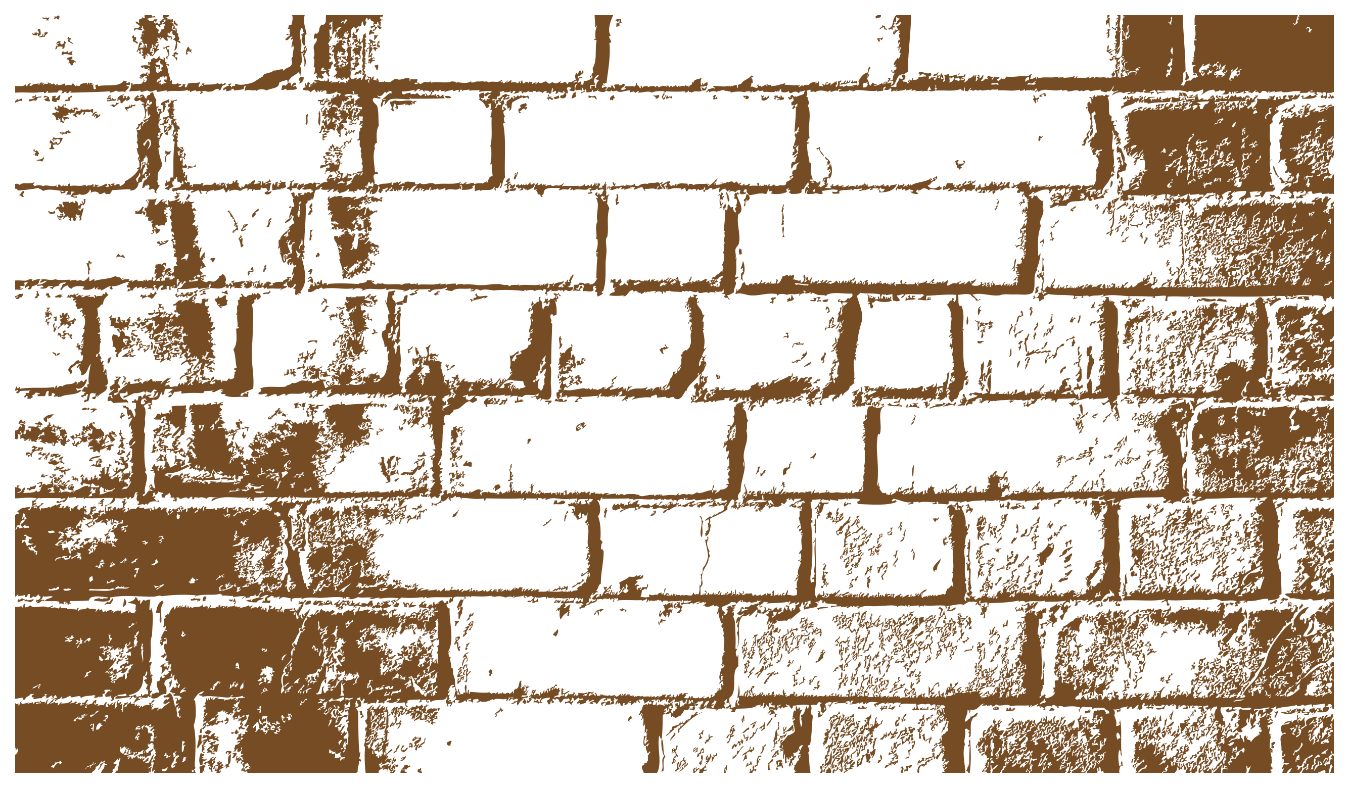 Brick Wall Vector Free Download at GetDrawings   Free download