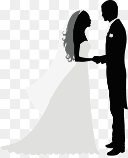 260x319 Bride And Groom Png, Vectors, Psd, And Clipart For Free Download