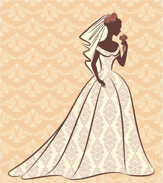 327x368 Bride Free Vector Download (253 Free Vector) For Commercial Use