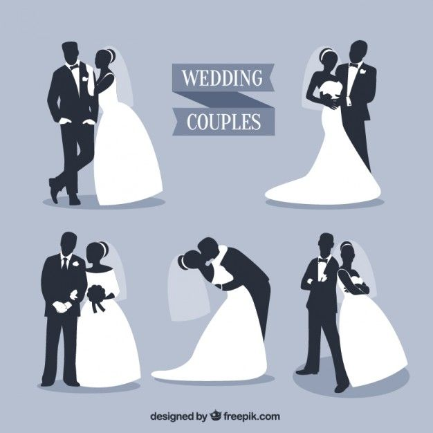 626x626 Bride Vectors S And Psd Files Free Download Bride And Groom