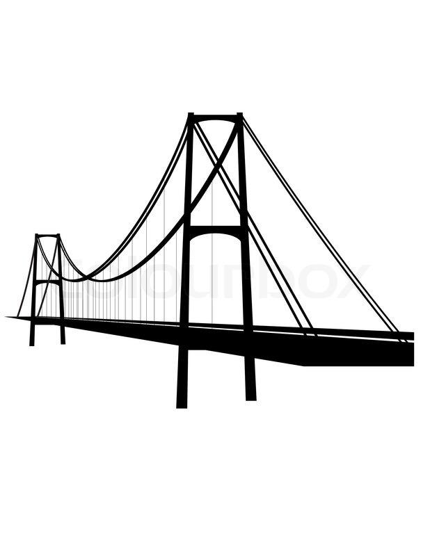 618x800 Free Bridge Icon Vector 100780 Download Bridge Icon Vector