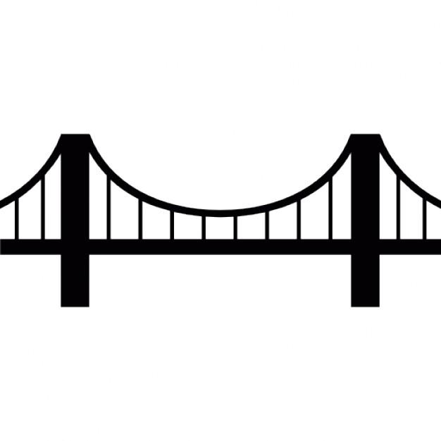 626x626 Vincent Thomas Bridge Icons Free Download