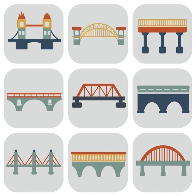 626x626 Bridge Vectors, Photos And Psd Files Free Download