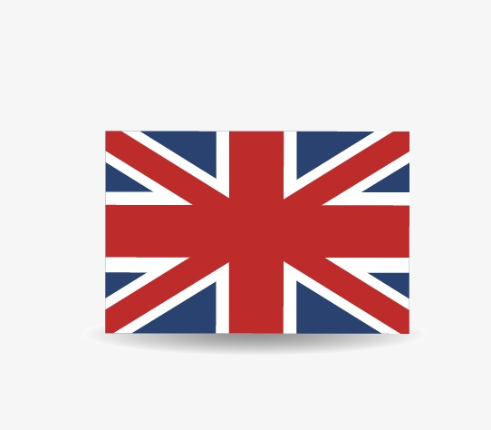 542x474 British Flag, Flag Vector, Flag Png And Vector For Free Download