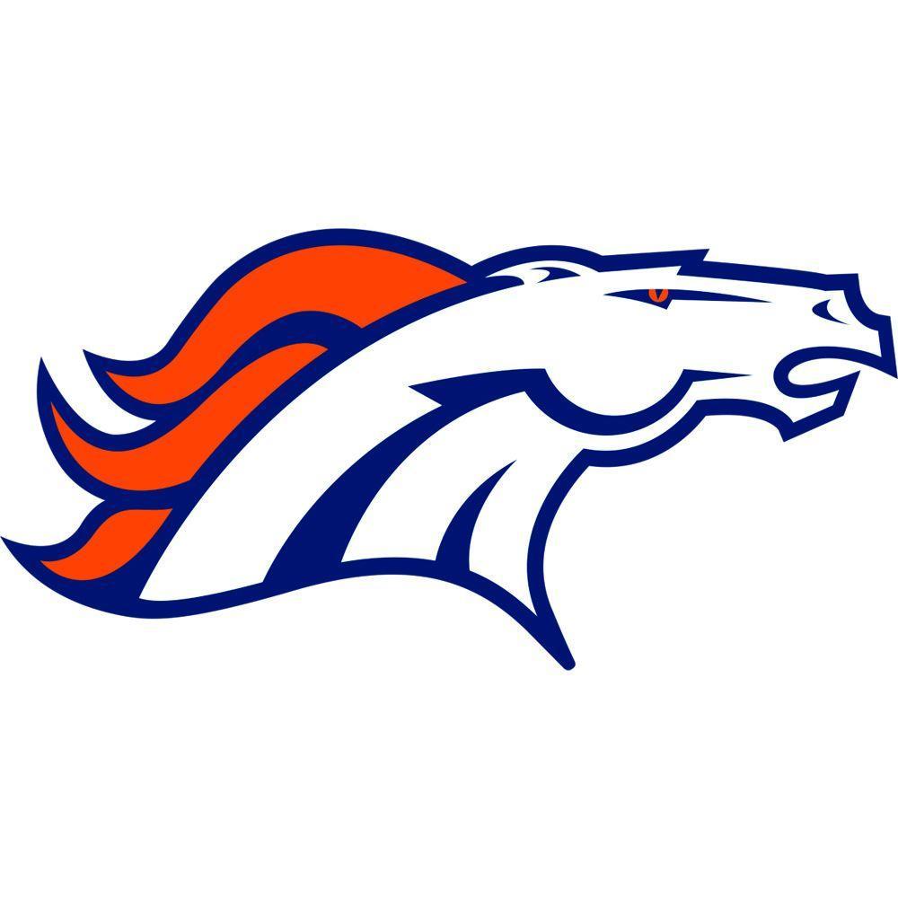 1000x1000 Denver Broncos Logos