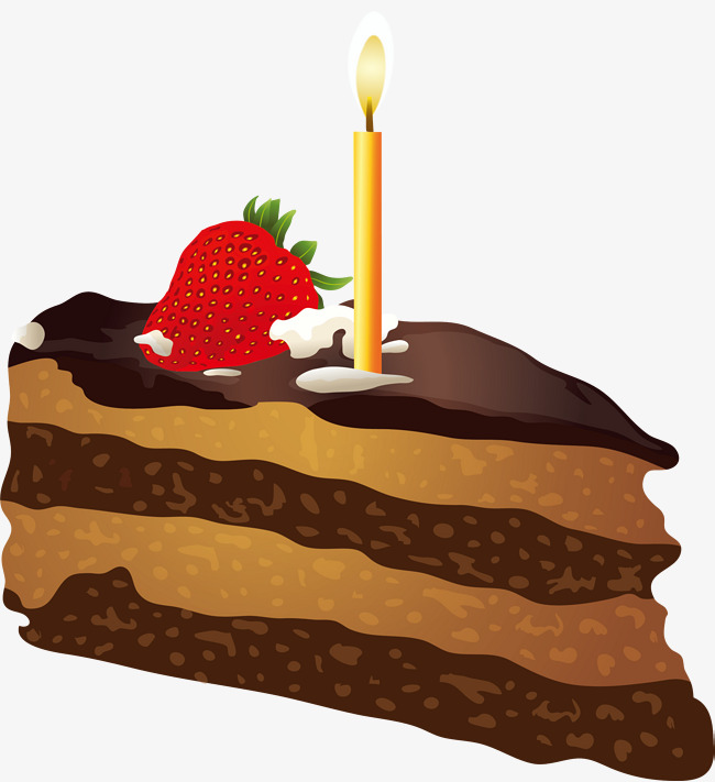 650x711 Triangle Chocolate Brownie Cake, Triangle Vector, Chocolate Vector