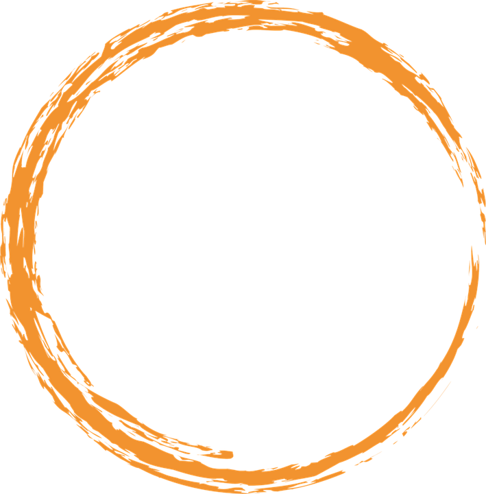 Brush Circle Vector