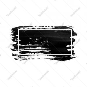 300x300 Grunge Brush Stroke Banner Png Transparent Vol Arenawp
