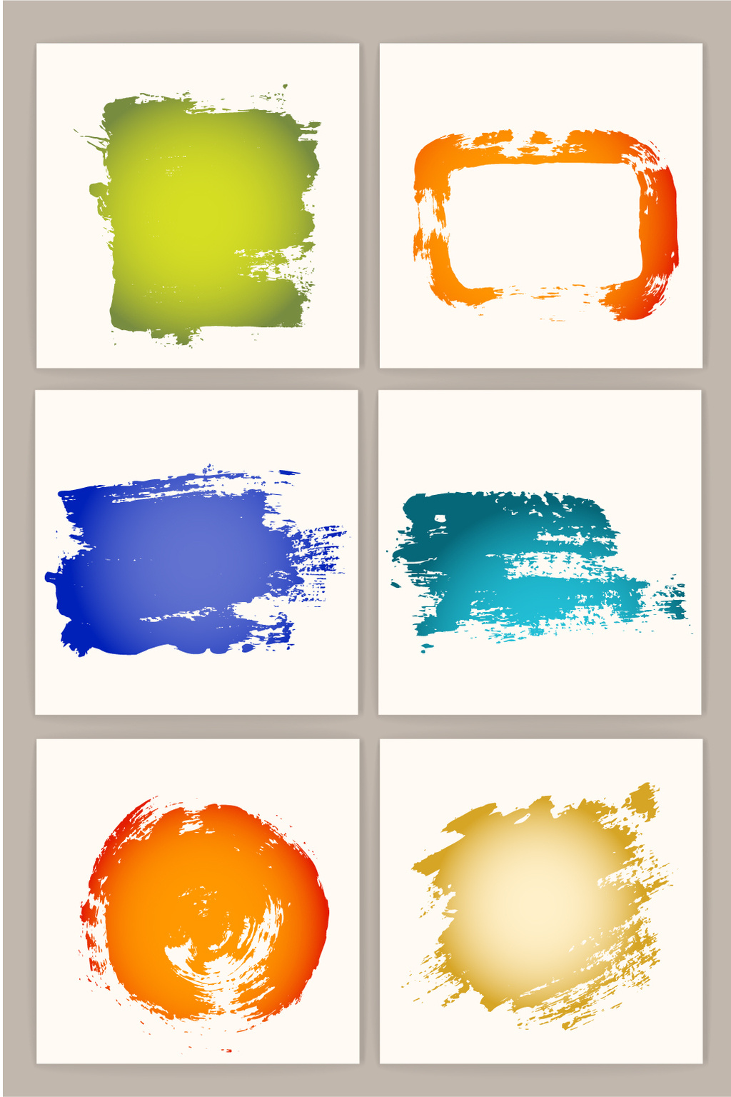 1024x1536 Brush Vector] Png Images,vector And Psd Free Download On