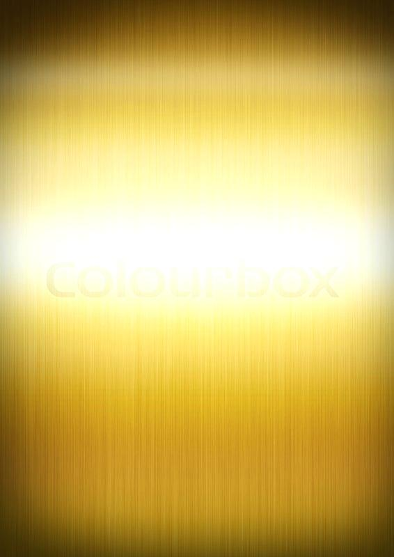 566x800 Gold Brushed Metal Brushed Metal Texture Contact Paper Film Vinyl