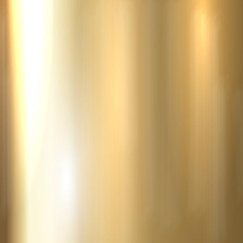 490x490 Gold Brushed Metal