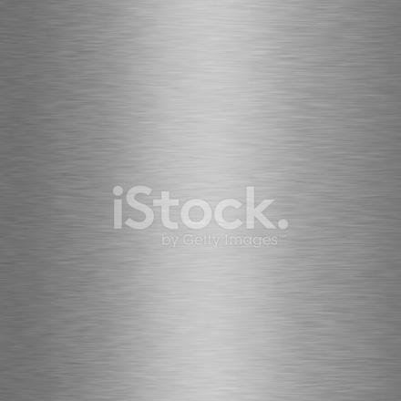 440x440 Brushed Metal Texture Xxxl Stock Vector