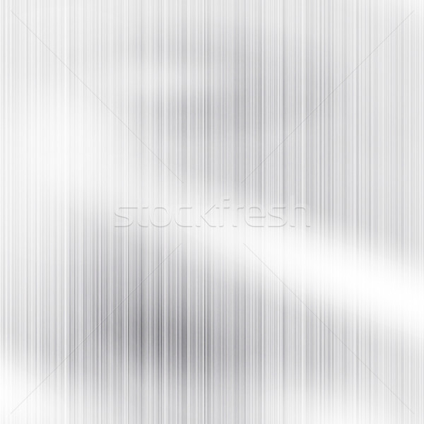 600x600 Brushed Metal, Template Background. Eps 10 Vector Illustration