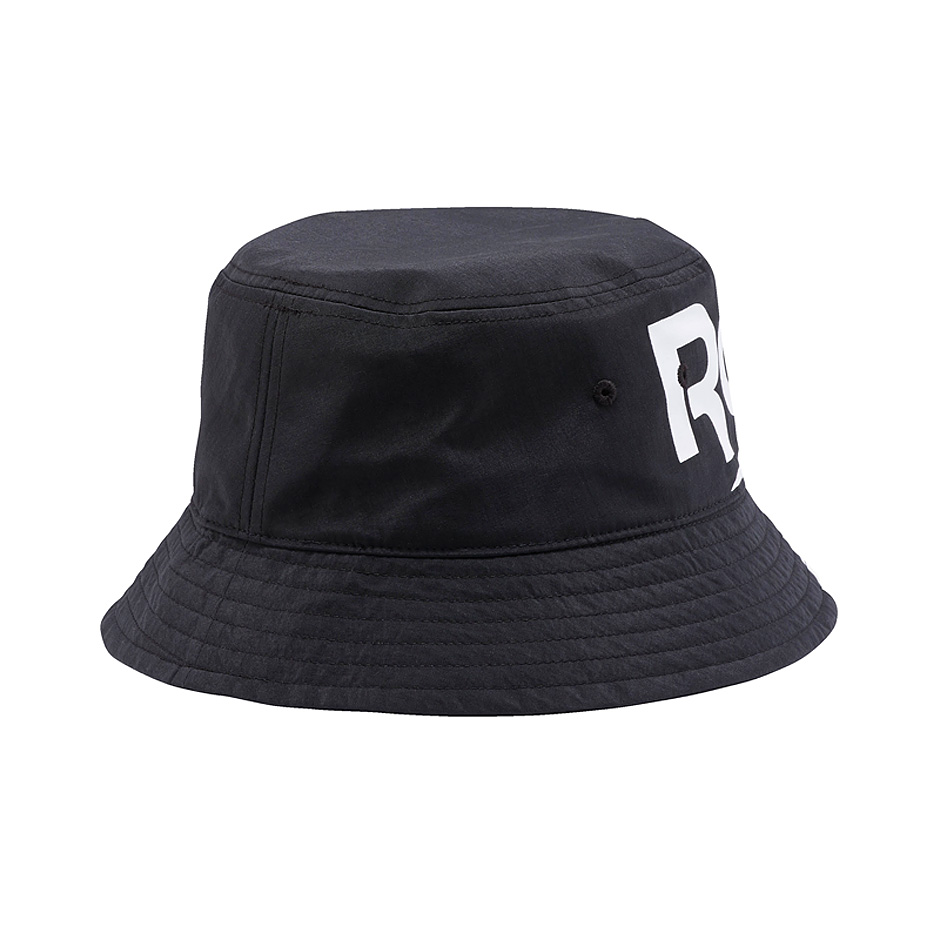 940x940 Reebok Cl Vector Bucket Hat, Black