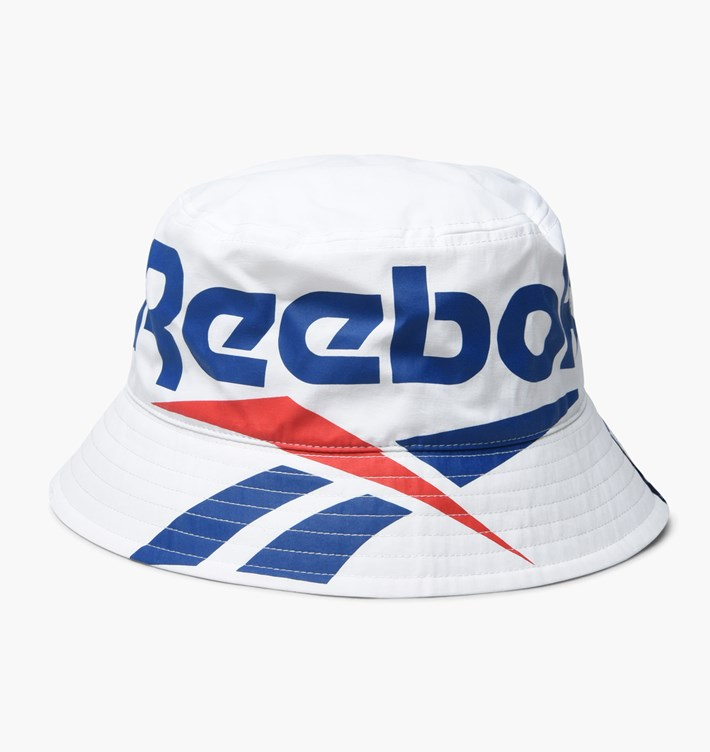 710x752 Reebok Vector Bucket Hat White Caps Bj9136 Caliroots